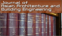 Journal of Asian Architecture and Building Engineering