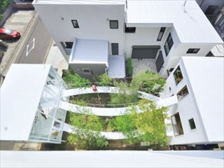 AICHI SANGYO UNIVERSITY EDUCATIONAL CENTER FOR LANGUAGE AND IT A HOUSE OPEN TO THE CITY