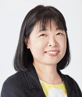 kazuko AKAMATSU