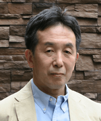 Shigetomo KIKUCHI